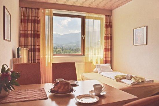 Ledenitzen, Avusturya: Wohnschlafraum
