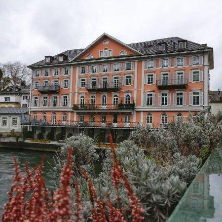 Limmathof Baden Hotel & Spa: IMG_20180120_095225-01_large.jpg