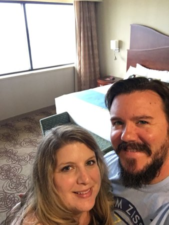 Choctaw Casino Resort: Anniversary fun!