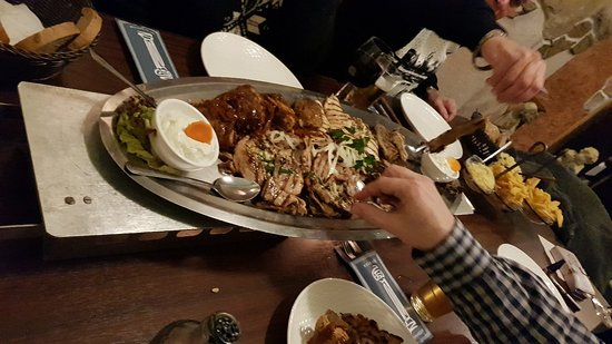 Wonderbaar 20180119_191617_large.jpg - Foto van Restaurant Rhodos, Gouda DJ-86
