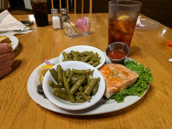 Jay S Cafe In Needville Texas