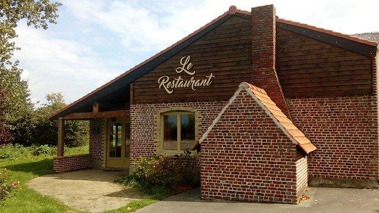 Restaurant Au Cheval Noir: getlstd_property_photo