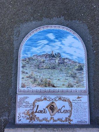 Loreto di Casinca, ฝรั่งเศส: AU POINT DE VUE