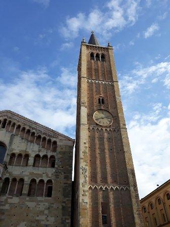 Cattedrale di Parma: Cattedrale di Parma