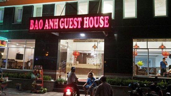 Bao Anh Motel: IMG20180122191101_large.jpg