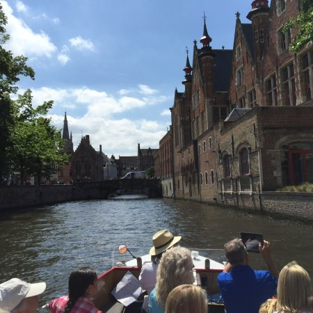 photo4jpg Picture of Belfort Bruges TripAdvisor