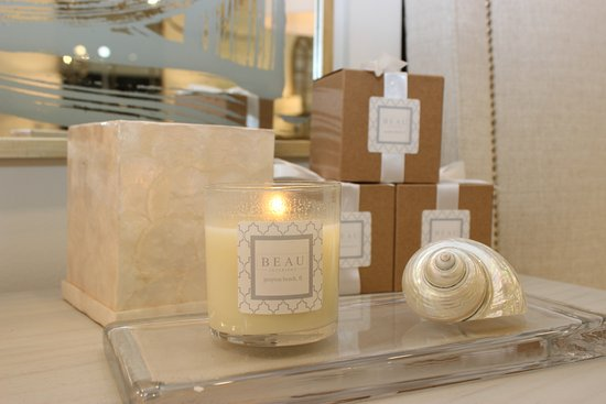 Beau Interiors: Candles And Home Decor
