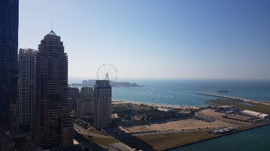Dubai Marriott Harbour Hotel & Suites: IMG-20180119-WA0014_large.jpg