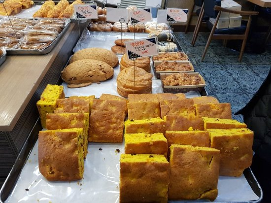 England Bread House照片