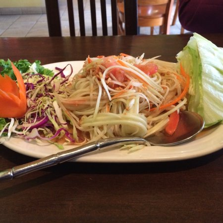 Zab Thai Restaurant Beaverton
