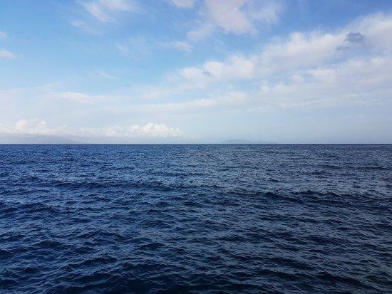 Rafina, Grecja: Sea