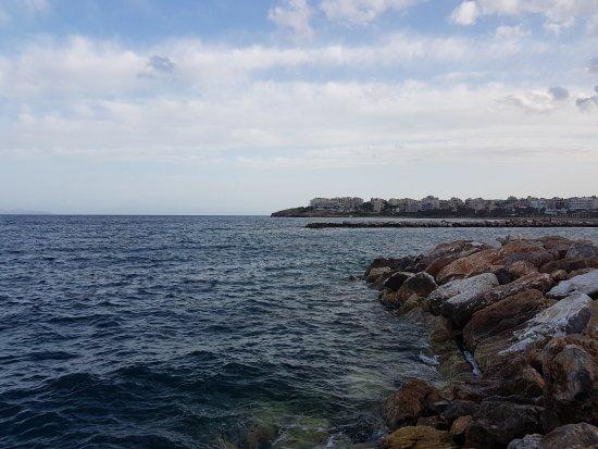 Rafina, Grecja: Harbor
