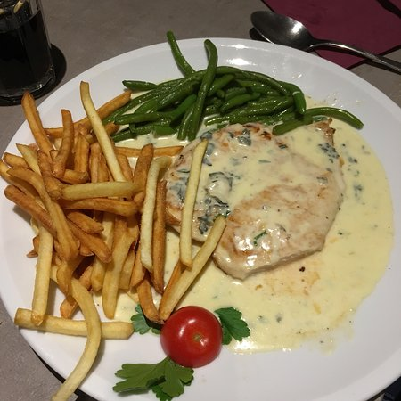 Restaurant el bastino werder upon havel for Asia cuisine brandenburg havel