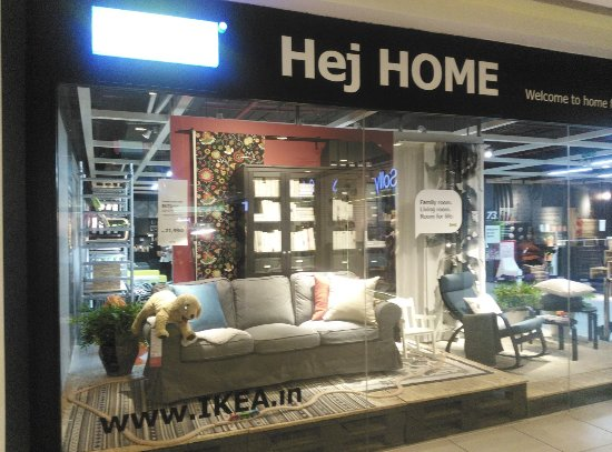 IKEA Store - Picture of The Forum Sujana Mall, Hyderabad - TripAdvisor