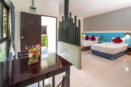 Modern Resort 21 31 Prices Lodge Reviews Phuket