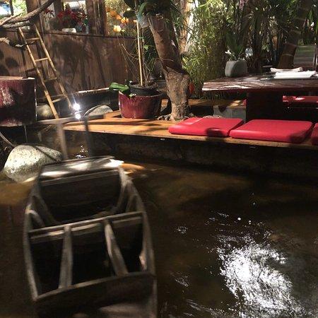 Restaurante indochine ly leap en barcelona con cocina - Restaurante vietnamita barcelona ...