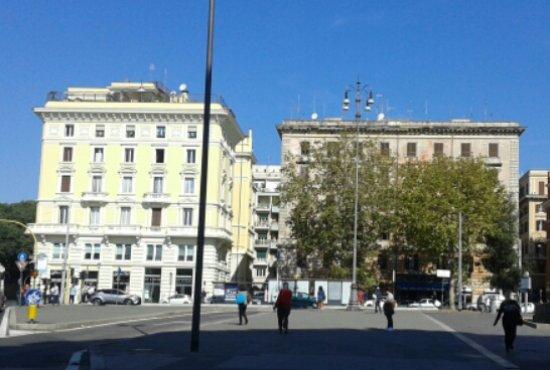 New guest house roma hotel prezzi 2018 e recensioni for Hotel economici roma centro