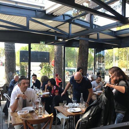 Cote jardin montpellier restaurantanmeldelser tripadvisor - Jardin d essence montpellier ...