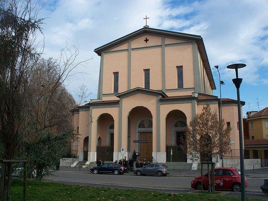 Chiesa dei Santi Nabore e Felice