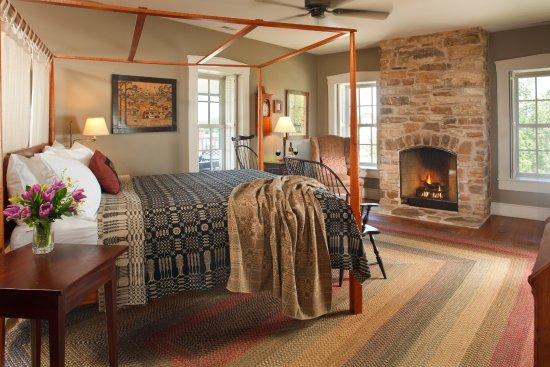 The Inn at Hermannhof: Luxury Cottage Suite