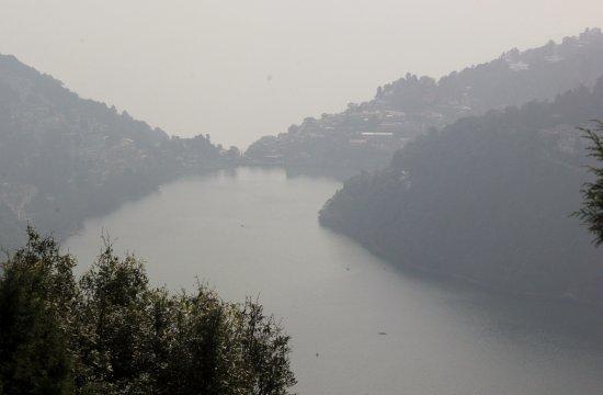 Shervani Hilltop: Lake View - Day Trip