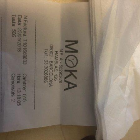 Moka Restaurant Cafeteria Photo