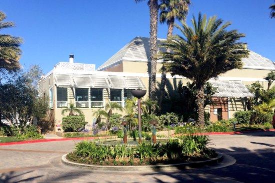 Interior - Picture of The Portofino Hotel & Marina, Redondo Beach - Tripadvisor