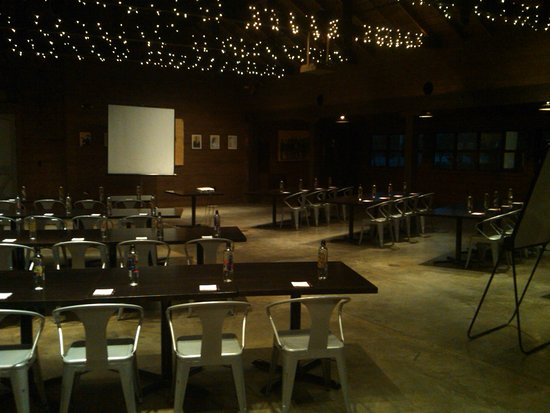 The Inn at Hermannhof: Celebration Hall Meeting Room