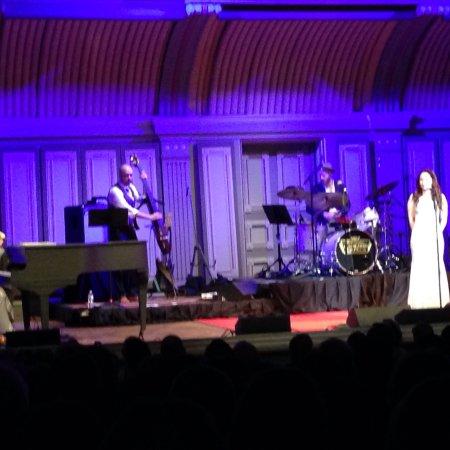 Troy Savings Bank Music Hall: photo2.jpg