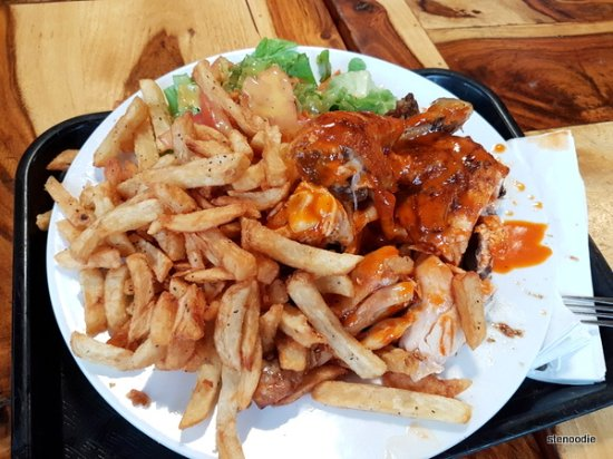 Cheap Food Places In Montreal Canada