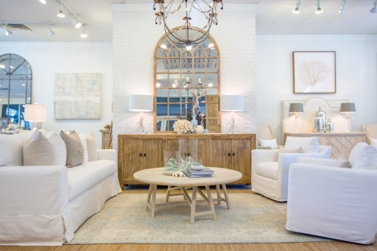 Grayton Beach, Flórida: Home Interiors