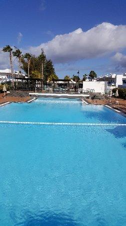 Lovely resort.