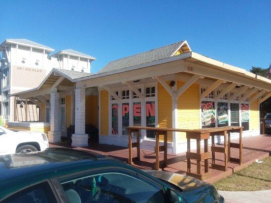 Mexican Restaurant Santa Rosa Beach Fl
