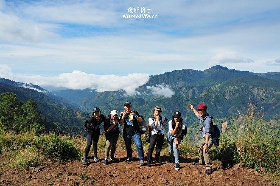 Mount Ulap