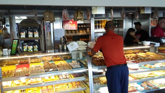Panader a espa a reposter a san juan fotos n mero de for Restaurante puerto rico madrid