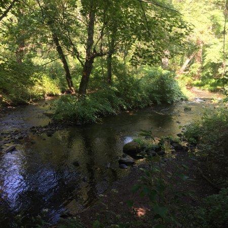 Hamden, CT: Farmington Canal State Park