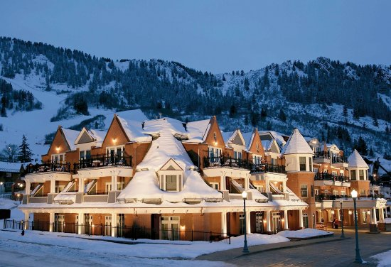 hyatt residence club grand aspen - Colorado Christmas Vacation