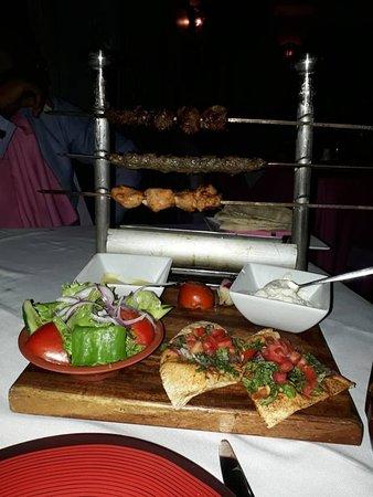 Arabesque restaurant lagos restaurant reviews phone for Arabesque lebanon cuisine