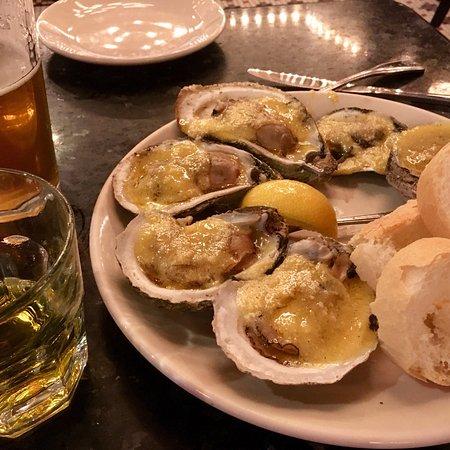 Desire Oyster Bar: photo0.jpg