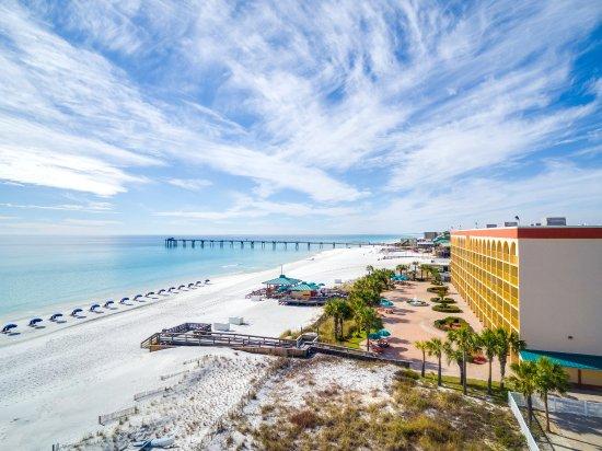 Hotel Ramada Plaza Fort Walton Beach Resort Destin Fl 3 United States From 106 Hotelmix