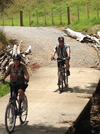 Kaikohe, Nueva Zelanda: Horeke bound