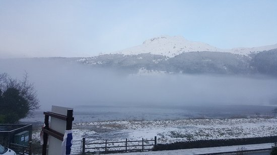 Loch Long Hotel : 20180120_092449_large.jpg