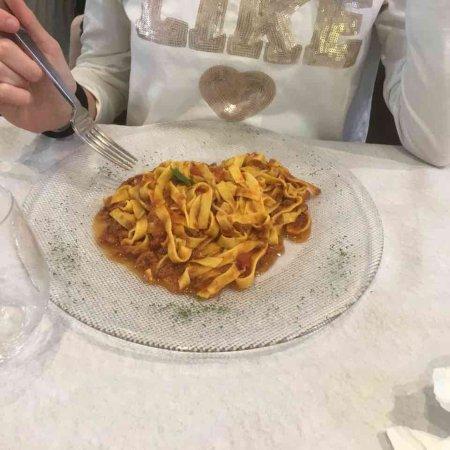 Ristorante cenacolo santa lucia in forli 39 cesena con - Pizzeria bagno di romagna ...