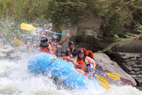 Expediciones Lunahuana