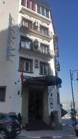 Hotel Charf : 20180117_102527_large.jpg