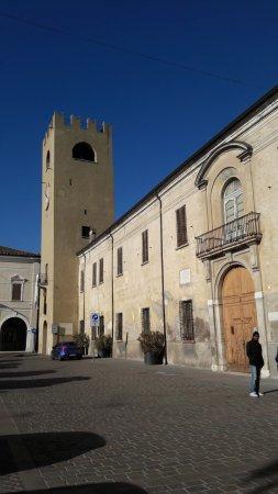 Torrione di Castel Goffredo