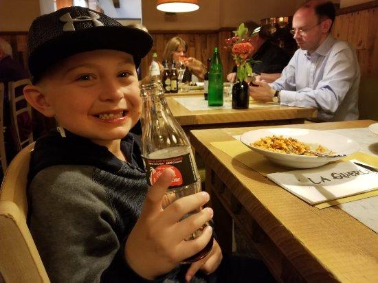 La Quercia Italian Restaurant