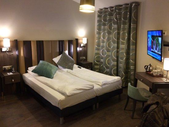 Hotel Régence Etoile Photo