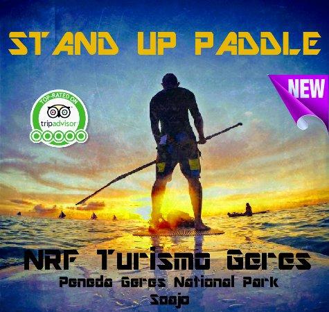 NRF Turismo Geres