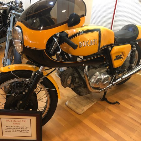 Solvang Vintage Motorcycle Museum: photo2.jpg